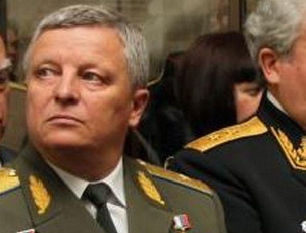 Заместителем губернатора Ростовской области стал Герой России