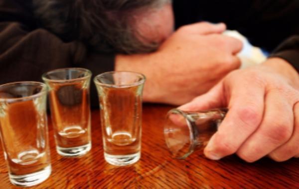Затри месяца вРостове погибли ототравления спиртом семь человек