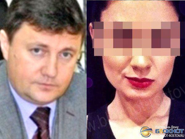 Экс-замминистра труда Ростовской области, подозреваемому в изнасиловании, продлили арест