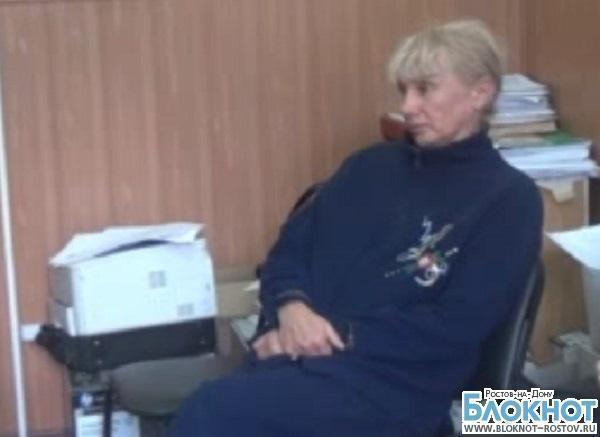 В Ростовской области участнице банды, убивавшей полицейских, избрана мера пресечения