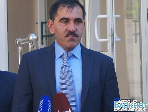 На суде в Ростове глава Ингушетии заявил, что не боится мести террористов