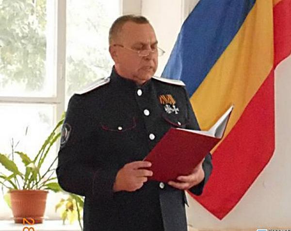 Новочеркасский атаман Владимир Устинников получил условный срок за мошенничество