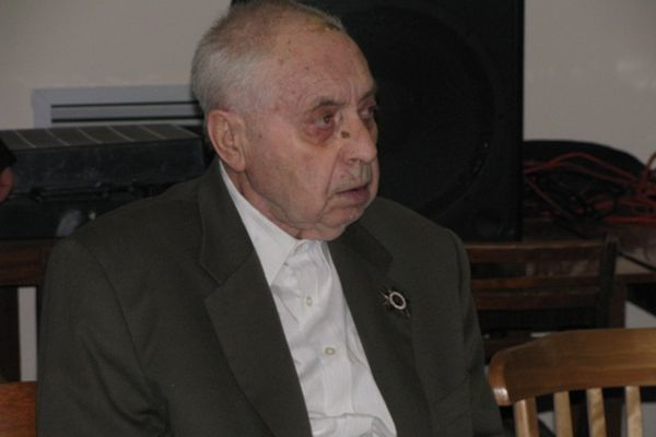 Старейший шахматист планеты скончался вНовочеркасске