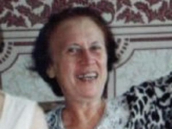В Ростове пропала 75-летняя женщина, страдающая болезнью Альцгеймера