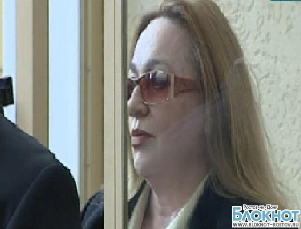 В Ростове вынесен приговор банде убийц, которую возглавляла экс-директор рынка «Темерник»