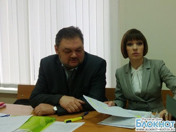 Дочь мэра Ростова, осужденная за махинации с землей, амнистирована