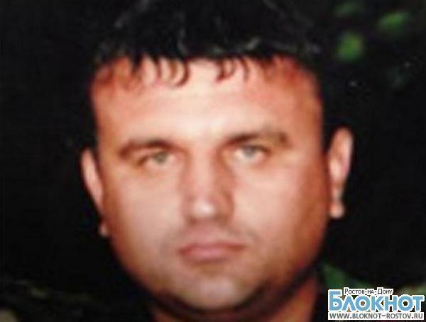 В Цимлянске задержан возможный убийца депутата Гордумы Волгодонска Николая Бурдюгова