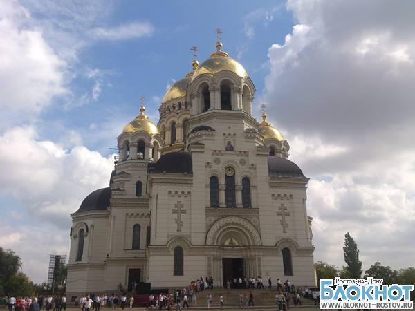 Возобновляется финальное голосование за новочеркасский собор в проекте «Россия 10»