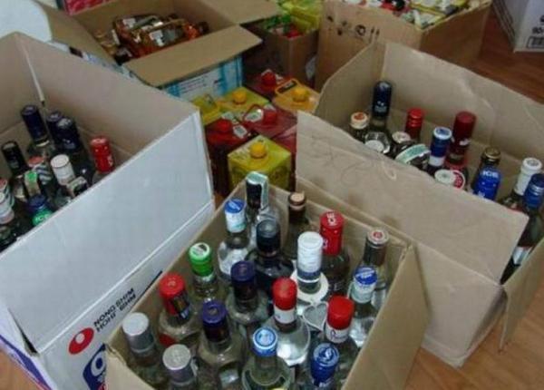В России с 10 марта вырастут цены на крепкий алкоголь