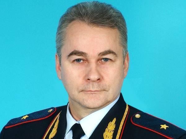 Начальник МВД по Ростовской области проведет прямую линию