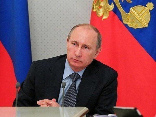 СМИ: Владимир Путин выступит с экстренным обращением к нации