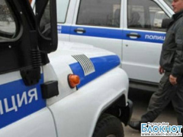В Ростове нашли пропавшую 6-летнюю девочку