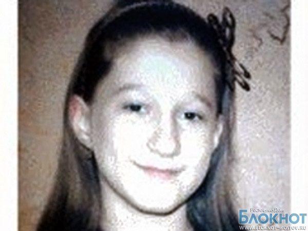 11-летняя Даша Бузмакова несколько раз сбегала из дома