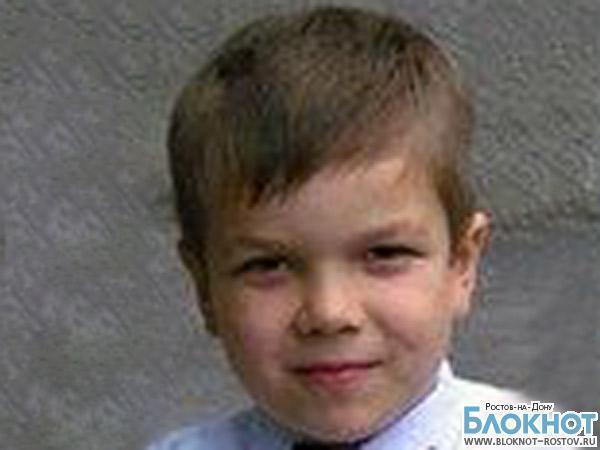 9-летний ребенок, пропавший в Ростове, найден