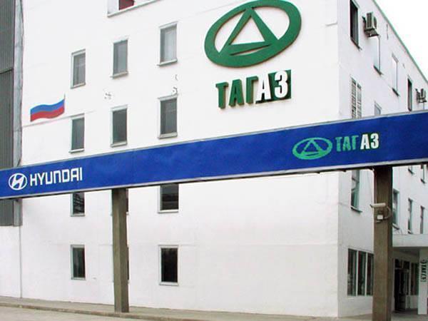 Арбитражный суд продлил конкурсное производство на ТагАЗе на 6 месяцев