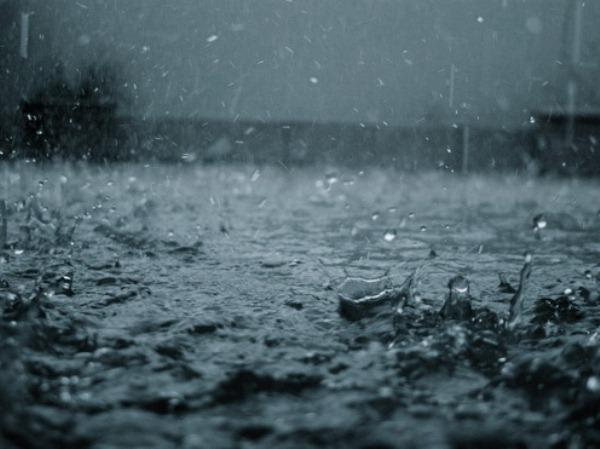 В ближайшие часы в Ростовской области ожидаются ливни с градом