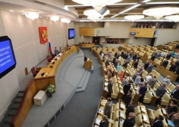 В России появится социальная сеть для депутатов