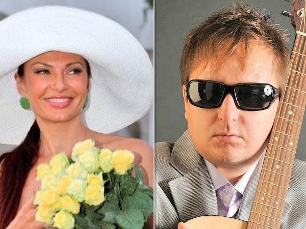 Незрячий донской музыкант Виктор Тартанов будет вести программу на федеральном ТВ с Эвелиной Блёданс