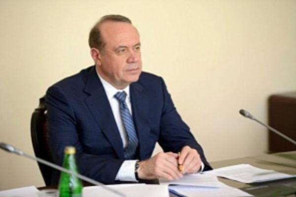 Замгубернатора Ростовской области назначен прошлый министр ЖКХ