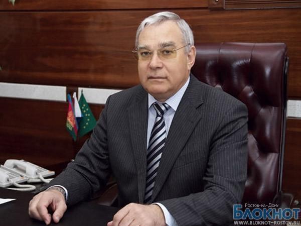 Экс-председатель Юго-Западного Сбербанка РФ обжалует решение суда по приговору о 377, 4 млн