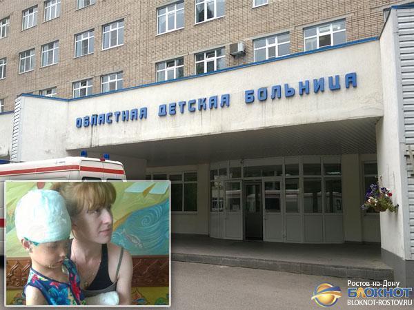 В Ростовской области проводится доследственная проверка по факту нападения собаки на 5-летнюю девочку