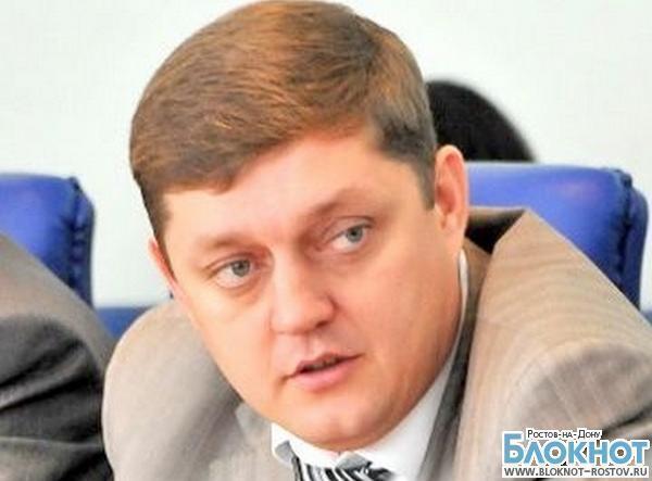 Олег Пахолков: На Украине идет политтехнологический захват власти, известный как «мухи съели пограничника»