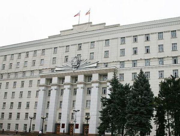 В Ростовской области изменилась структура правительства