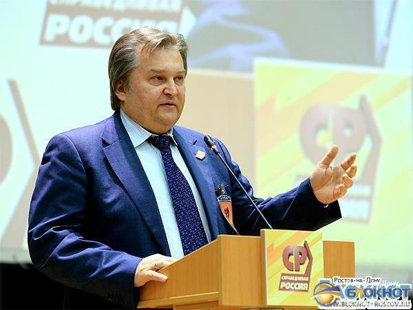 Михаил Емельянов: Россия должна предпринять решительные меры по защите своих производителей