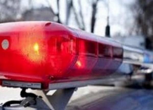В Ростове маршрутка сбила двух полицейских, оформлявших ДТП