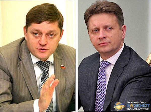 Олег Пахолков: министра транспорта Соколова – в отставку!