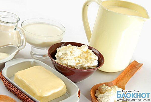 В Ростовской области шестеро детей отравились молочными продуктами