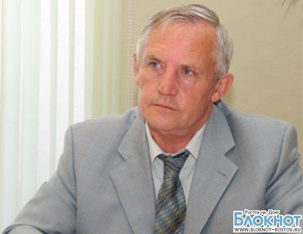 В Ростове после продолжительной болезни скончался первый ректор ЮФУ Владислав Захаревич