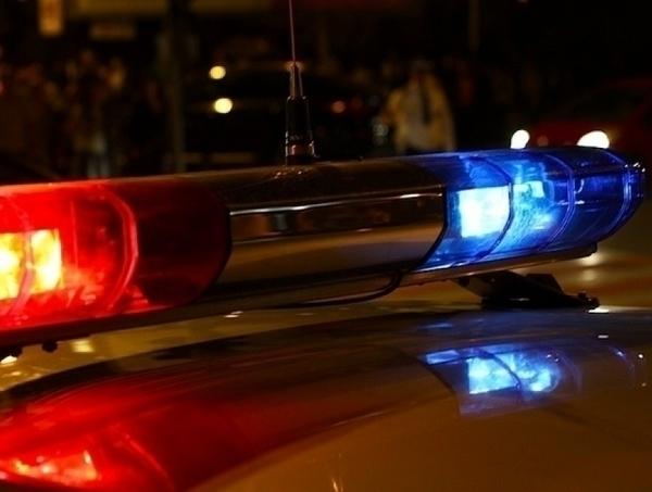 В Ростове полицейские устроили погоню со стрельбой за водителем иномарки