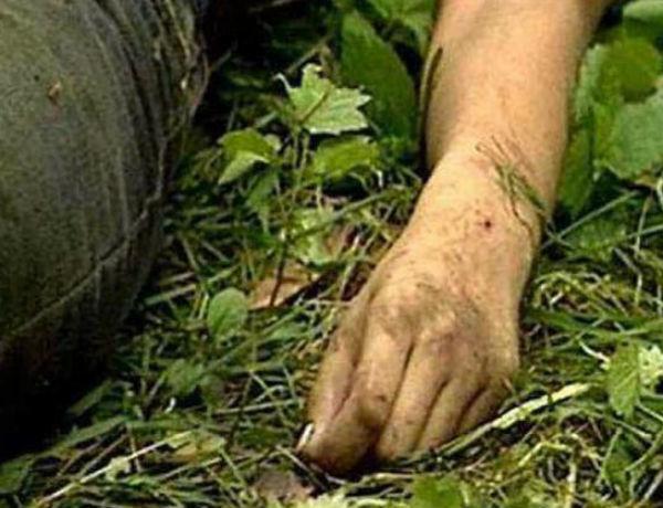 Молодую женщину нашли убитой в Ростовской области