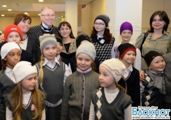 В Госдуму внесен законопроект о школьной форме