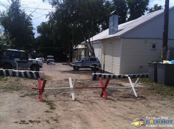 В Ростовской области главу поселения оштрафовали за парковку возле полиции