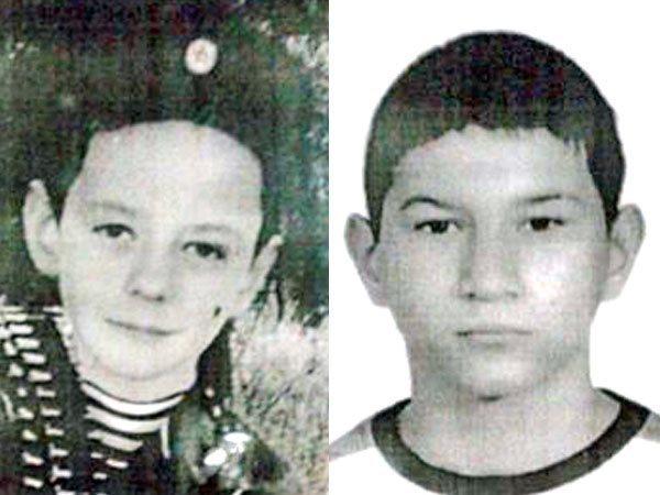 В Ростовской области нашли 14-летних школьников