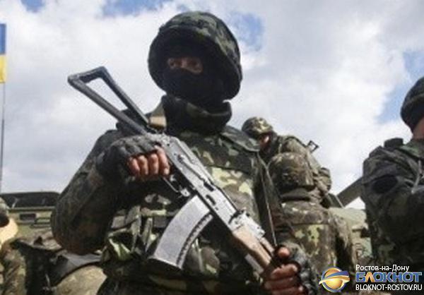 Тяжелораненых украинских военных заберут из Ростовской области в Украину