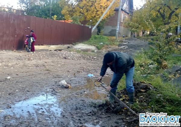 В Ростове за выходные на телефон спасателей поступило более 3 тыс звонков