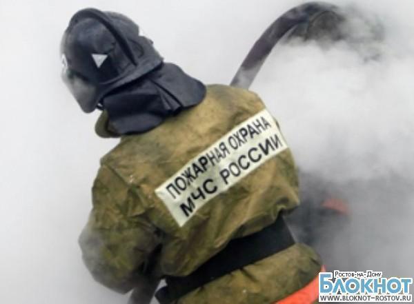 В Таганроге в пожаре погибли три человека