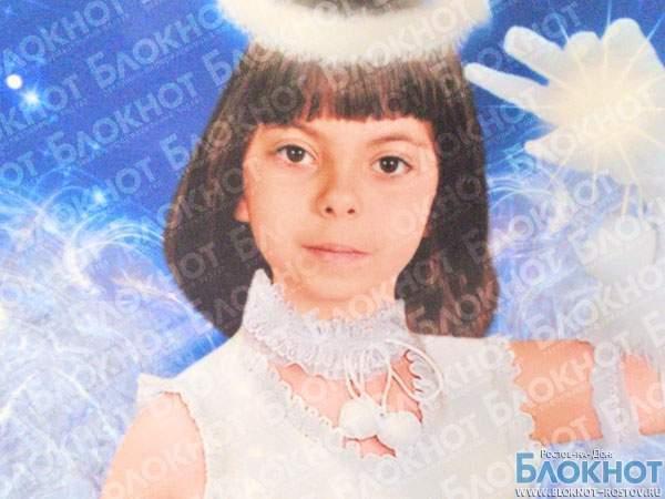 Родственники умершей в Новочеркасске школьницы опровергают информацию об отравлении пиццей, у девочки была высокая температура