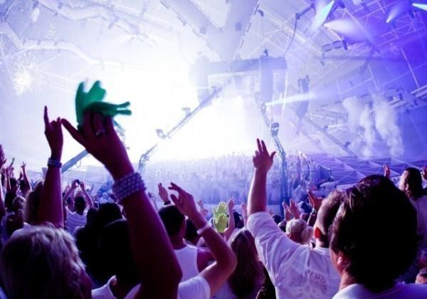В Ростове на фестивале «Sensation» задержали 23 человека в состоянии наркотического опьянения