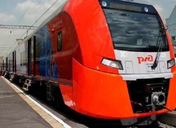 Между Ростовом и Краснодаром с 25 декабря начнут курсировать «Ласточки»