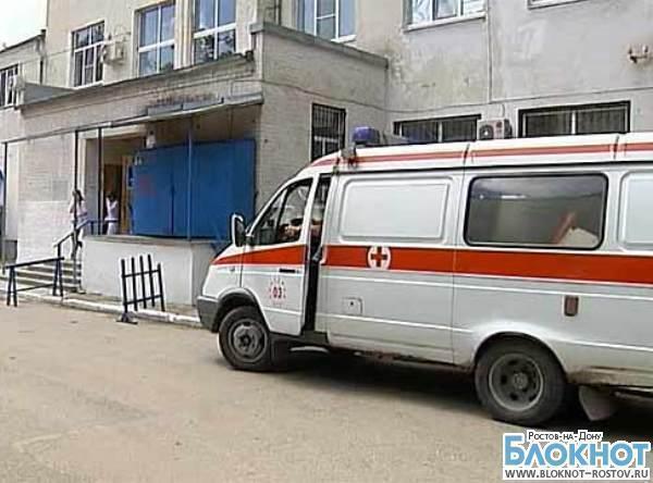 В Таганроге выявлены случаи заражения детей энтеровирусом