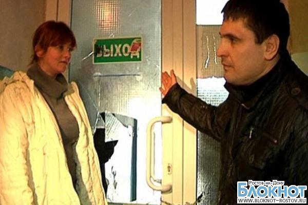 В Ростове Арбитражный суд отклонил арест общежития «Парус»