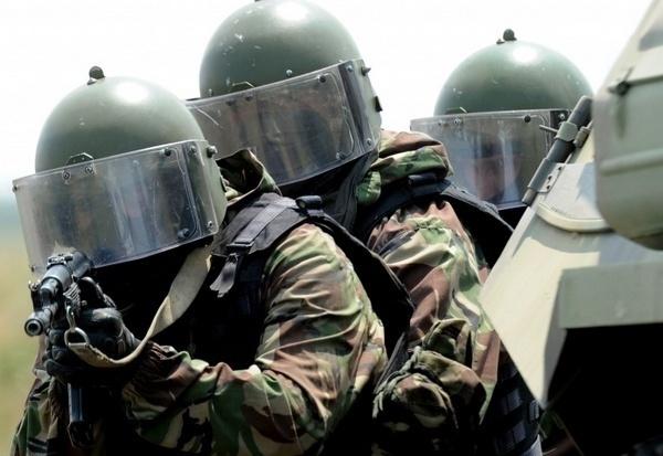 Задержаны граждане Украины, готовившие теракты в Ростовской области