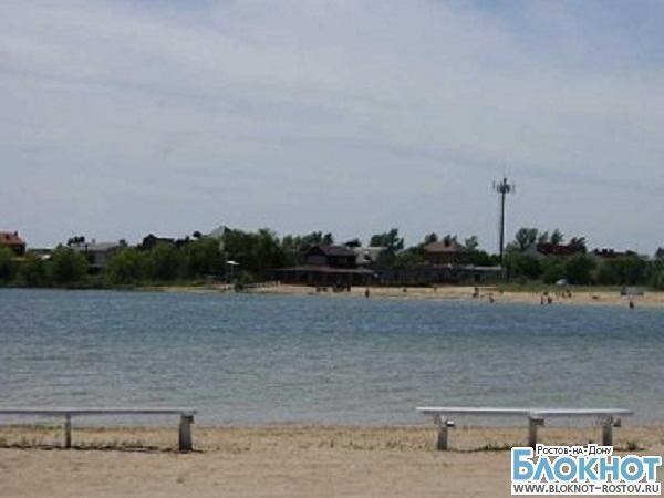 По факту взрыва на Соленом озере под Батайском возбуждено уголовное дело