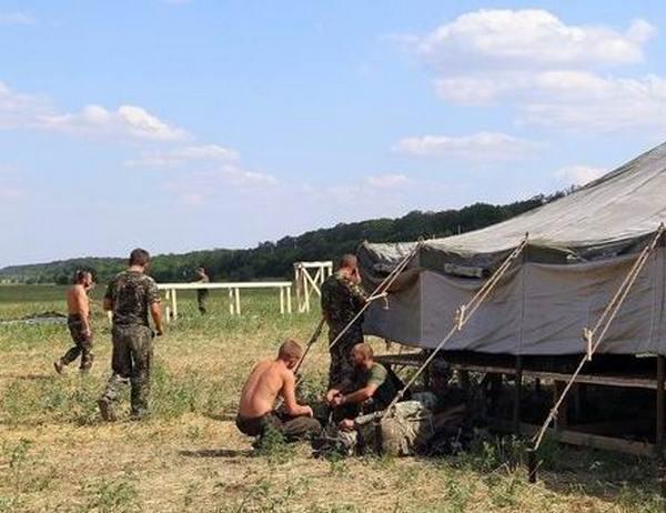 Освобождены пятеро украинских военных, арестованных в Ростовской области