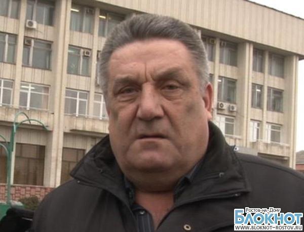 Журналист Александр Толмачев ознакомился с материалами уголовного дела