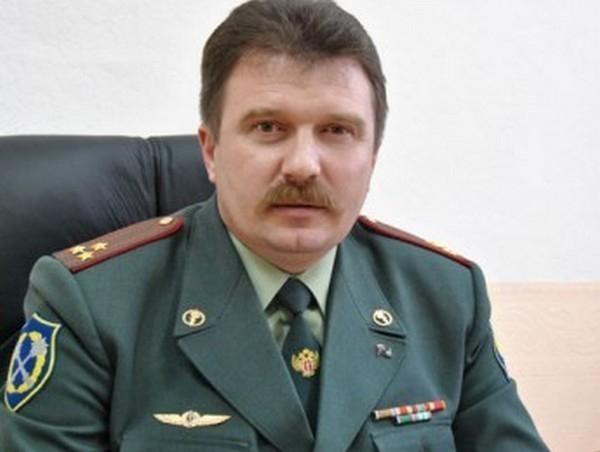 Донское Управление наркоконтроля возглавил 44-летний полковник Олег Коженко